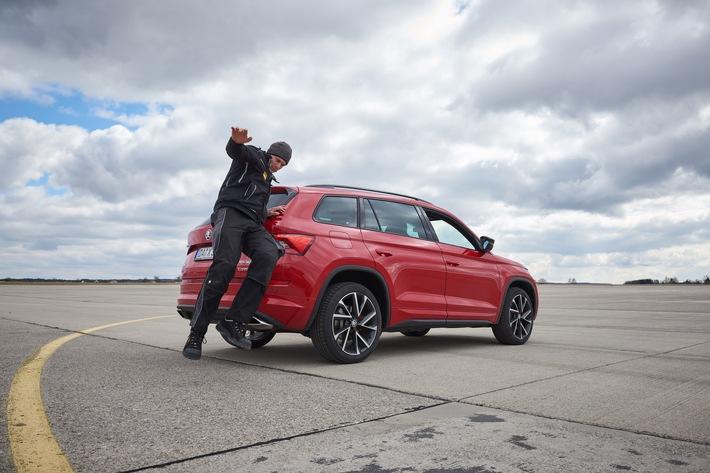 Parkassistenten im Test: Noch nicht gut genug ADAC testet fünf Notbremssysteme BMW am beste