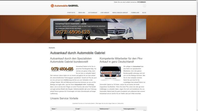 Autoankauf Erfurt: Verkaufen Sie Ihr Auto sofort