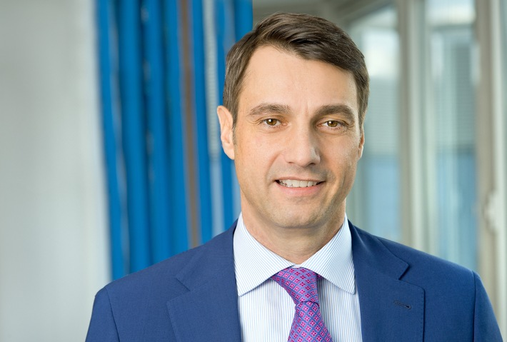 TÜV SÜD: Connected with your future