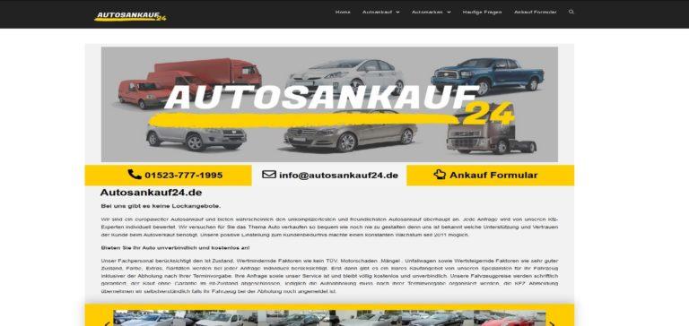 Autoankauf Darmstadt ihr faire Partner in Sachen Autoankauf