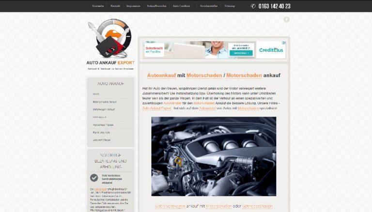 Autoankauf Duisburg ⭐️⭐️⭐️⭐️⭐️ : Einfach, schnell und unkompliziert