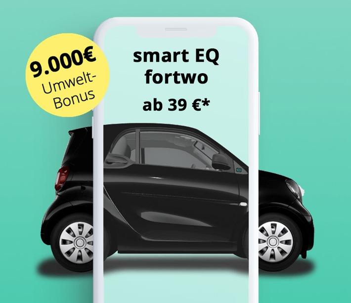 Neuwagen – Onlinebörsen stellen sich auf Kaufprämie der Hersteller ein / Kunden der Mehrmarkenplattform CarFellows profitieren sofort