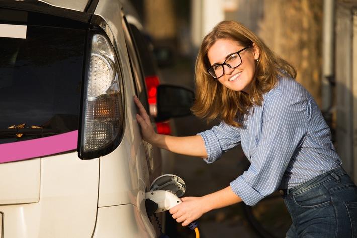 Zahl der Woche: Umstieg auf Hybrid- oder Elektroantrieb – der Umwelt zuliebe
