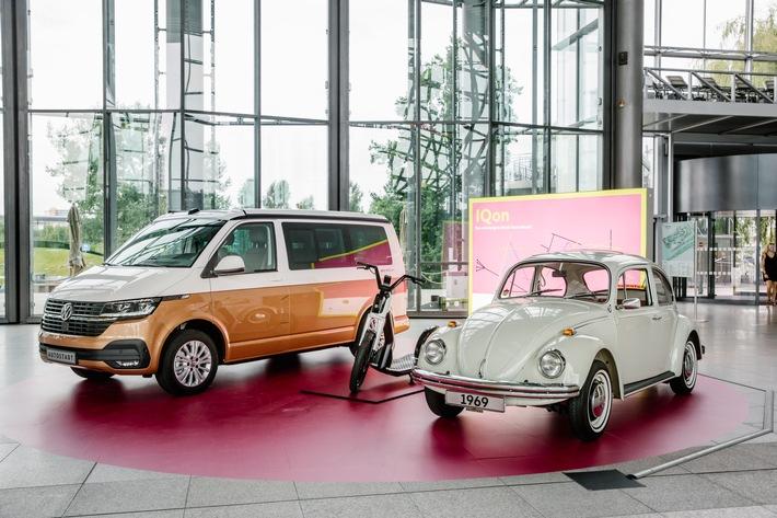 Startschuss für IQon: Autostadt und Stern laden ein zum schwierigsten Rätsel Deutschlands