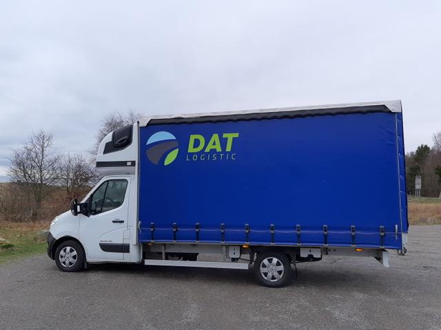 Transportunternehmen sucht Aufträge!!!