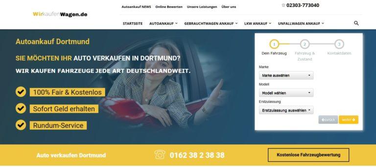 Autoankauf Braunschweig: Sie möchten Ihr Auto verkaufen? Wir kaufen Ihren Gebrauchtwagen