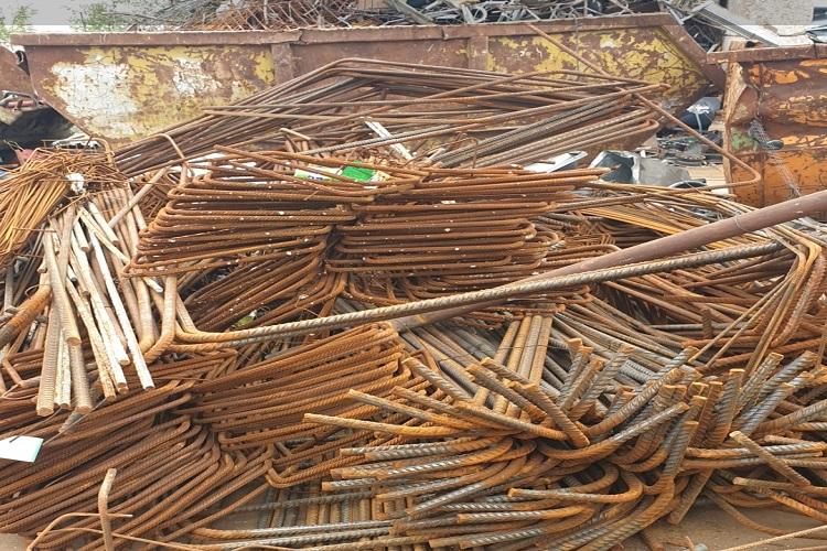 Schrottabholung Duisburg – Altmetall recyceln und Geld verdienen