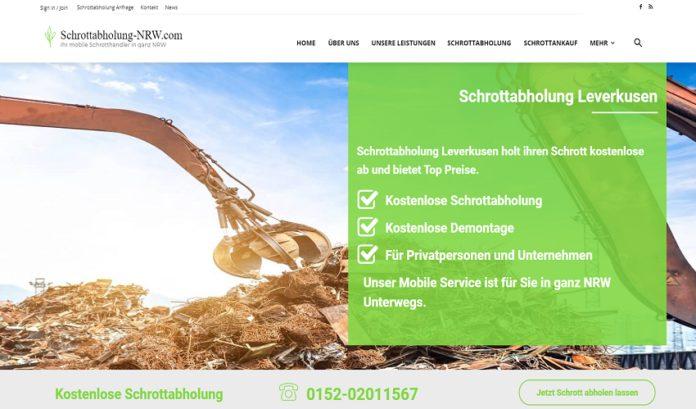 image 1 82 696x409 - Schrott möglichst schnell loswerden durch Schrottabholung Leverkusen