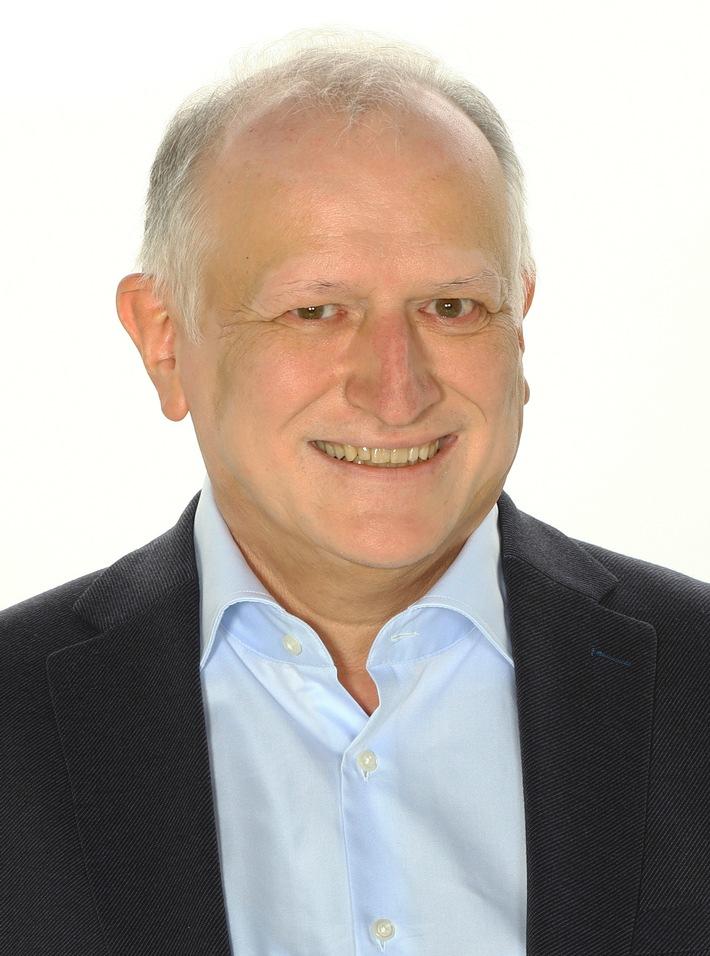 Michael Pfeiffer wechselt als Chefredakteur zu AUTO MOTOR UND SPORT