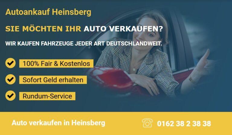 Auto innerhalb weniger Minuten verkaufen. Beim Autoankauf Bitburg kann er stets sicher sein, einen guten Preis zu erhalten.