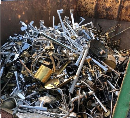 Wir holen kostenlos Schrott und Altmetalle in ganz Bergisch Gladbach und Umgebung
