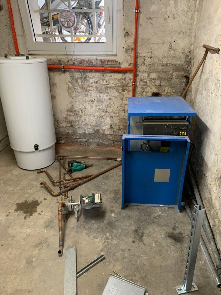 Von Schrottankauf Petershagen können Firmen und Private Händler kostenfrei ihren Schrott abholen und sachgerecht recyceln lassen