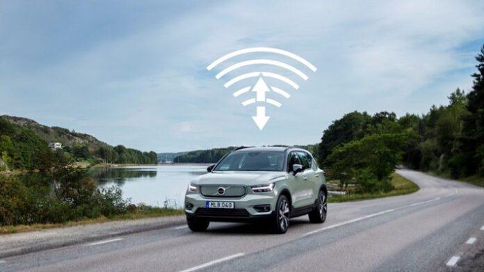 image 1 165 696x391 - Volvo Cars und Ericsson erstellen HD-Karten für autonome Fahrzeuge via 5G