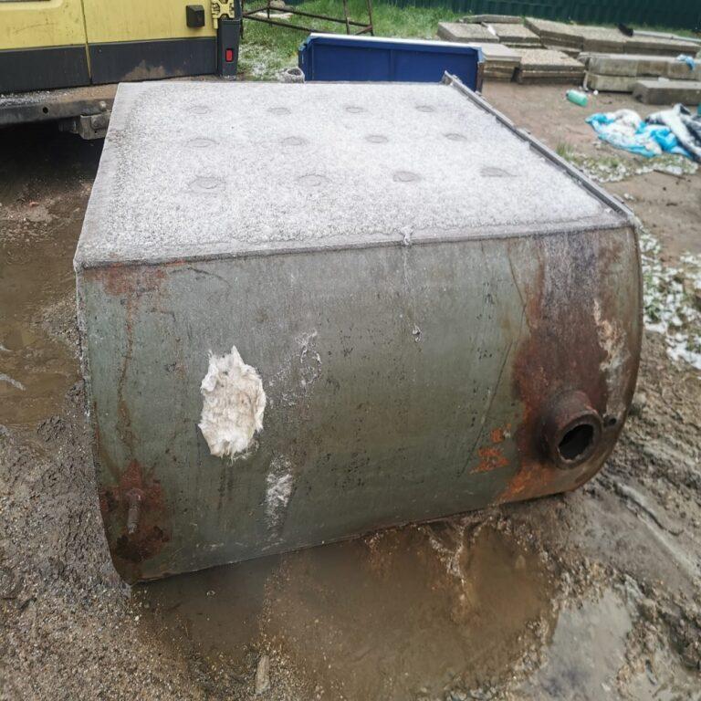 Es werden alle Services rund um das Thema Metallschrott von der Demontage bis zur ordnungsgemäßen Entsorgung angeboten in Gladbeck