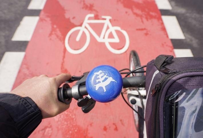 Bundesweite Umfrage: Bremen ist Deutschlands Fahrrad-Hochburg