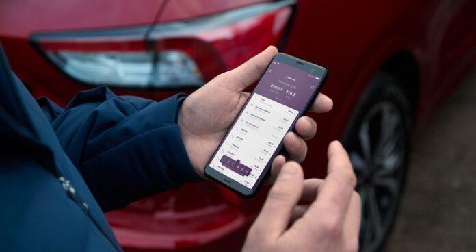 image 1 154 696x368 - Abrechnung pro Kilometer: Ford arbeitet mit Kfz-Versicherung an Möglichkeiten zur Beitragsreduzierung