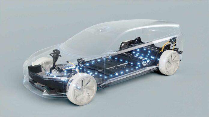 image 1 210 696x392 - Nächste Generation der Volvo Elektroautos: mehr Reichweite und schneller laden