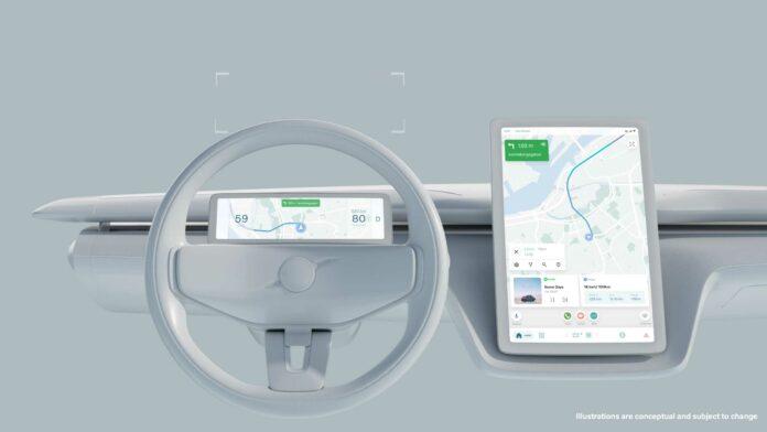 image 1 211 696x392 - Sicheres und vernetztes Nutzererlebnis: Volvo Cars und Google vertiefen Partnerschaft