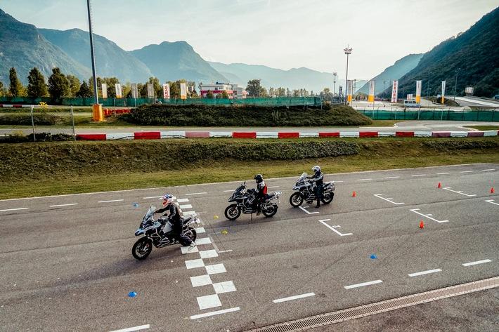 Riding Experience Südtirol – Neuer Anbieter für Motorraderlebnisse in Südtirol