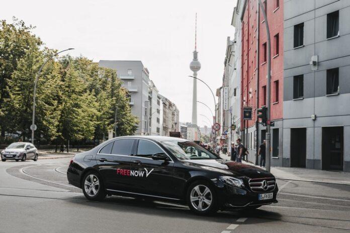 image 1 35 696x464 - FREE NOW spendiert Mobilitäts-Guthaben für Berlin