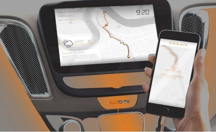 image 1 10 696x425 - Selbstfahrendes Taxi für Menschen mit eingeschränkter Mobilität gewinnt Ford Design Award