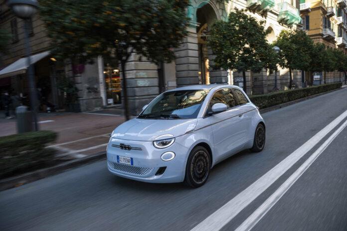 image 1 117 696x464 - Der neue Fiat 500 erhält 5-Sterne und Bestnoten im Green NCAP Test