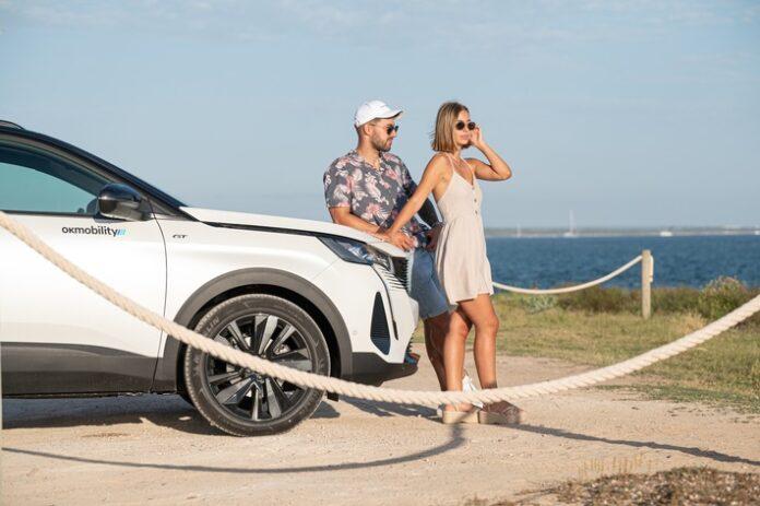 image 1 34 696x463 - Deutsche Kunden von OK Mobility wählen Mallorca als erstes Urlaubsziel Ibiza, Valencia, Alicante und Málaga sind neben Mallorca die beliebtesten Reiseziele in diesem Sommer