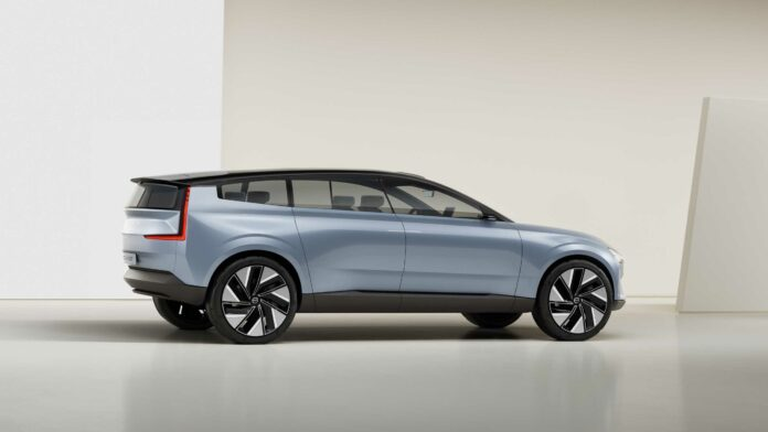 image 1 4 696x392 - Blick in die vollelektrische Zukunft: das Volvo Concept Recharge