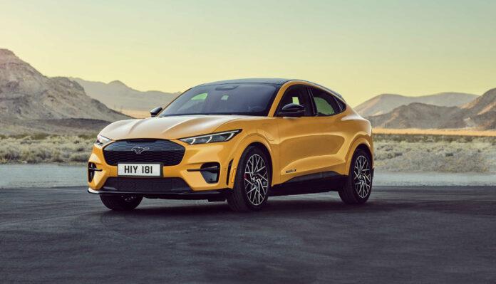 image 1 47 696x399 - Ford zeigt beim Goodwood Festival of Speed das volle Fahrspaß-Potenzial von Elektro-Fahrzeugen