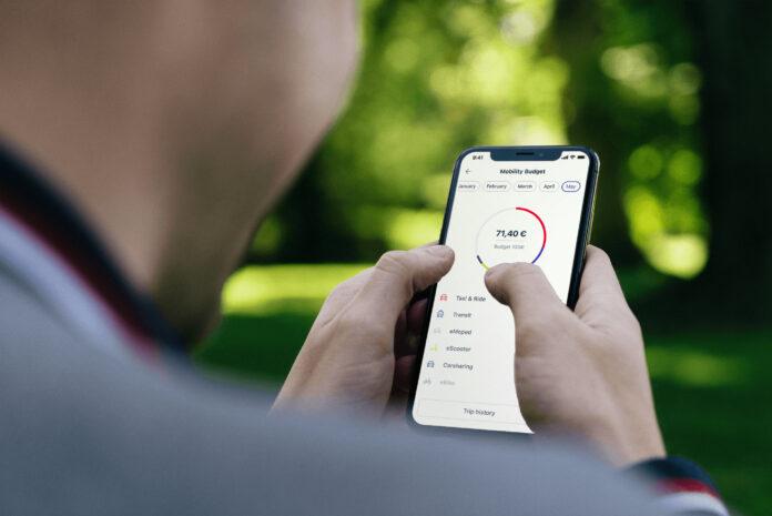 image 1 48 696x465 - Alternative zum Dienstwagen FREE NOW startet Mobilitätsbudget in Deutschland