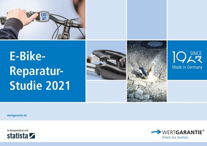 image 1 78 696x492 - E-Bike-Reparatur-Studie 2021 von Wertgarantie: E-Bike-Besitzer setzten 2020 verstärkt auf Reparaturen in Werkstätten