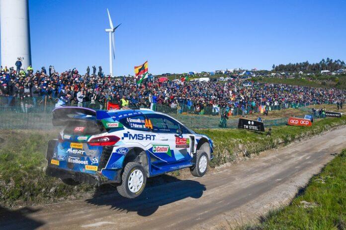 image 1 88 696x464 - Vollgas-Festspiele auf Schotter: M-Sport Ford setzt in Estland auf schnelles Fiesta-Rallye-Quartett