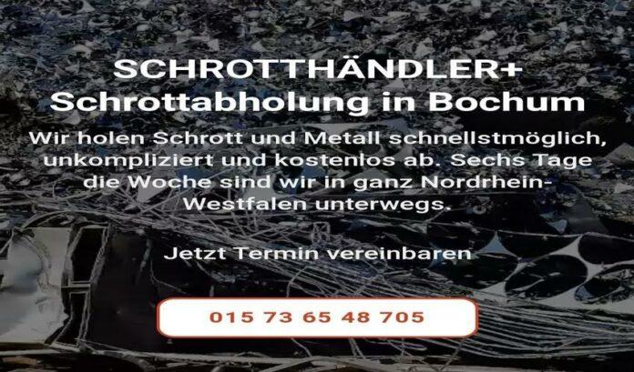 image 1 113 696x409 - Die Schrottabholung für Bochum und das Ruhrgebiet bietet die kostenlose Abholung von Schrott an