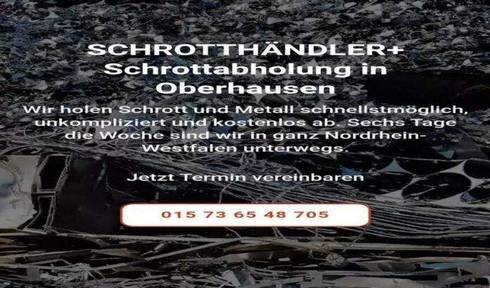 image 1 115 696x409 - Die Schrottabholung Oberhausen hat sich auf die Sicherung von Recycling-Materialien spezialisiert