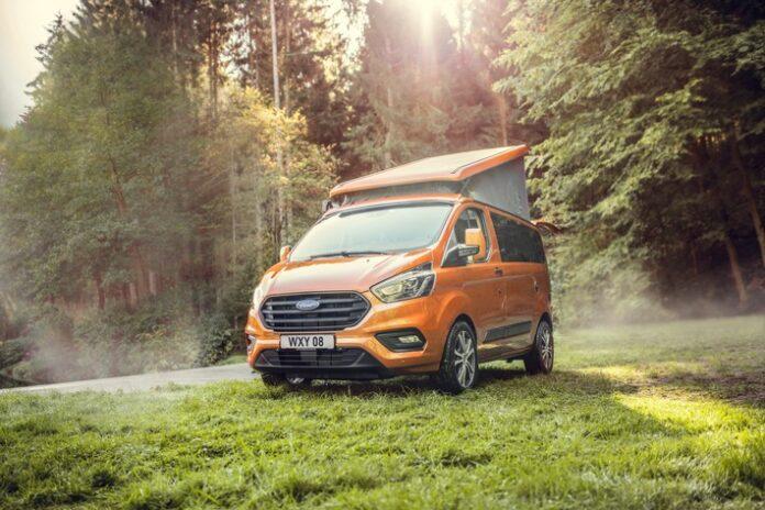 image 1 59 696x464 - Ford auf dem Caravan Salon 2021 mit attraktivem Querschnitt durch aktuelles Produktprogramm