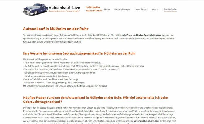 image 1 105 696x425 - Wir kaufen Ihren Gebrauchtwagen in Mülheim an der Ruhr und Umgebung