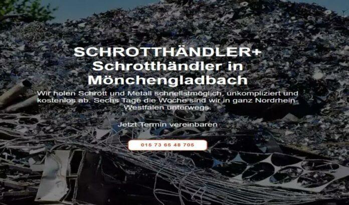 image 1 115 696x409 - Schrotthändler Mönchengladbach Ein Anruf reicht aus um Schrott aller Art zu entsorgen