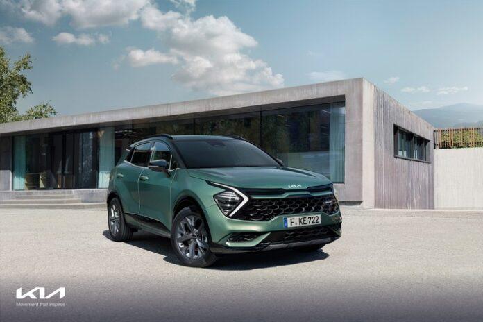 image 1 15 696x464 - Der neue Kia Sportage: Wegweisender SUV speziell für Europa