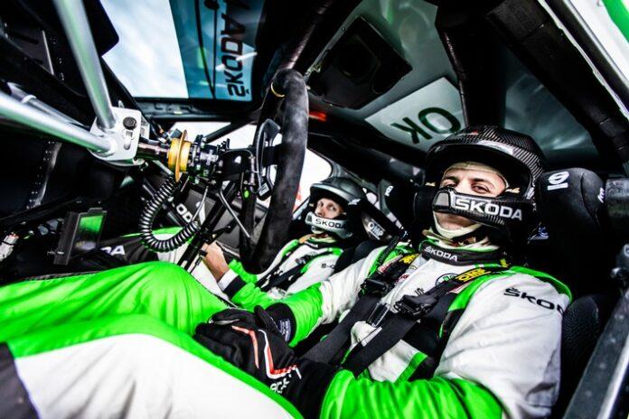 image 1 182 696x464 - ŠKODA Motorsport setzt auf Nachwuchsförderung – Dominik Stříteský steht vor Premiere in der Rallye-WM