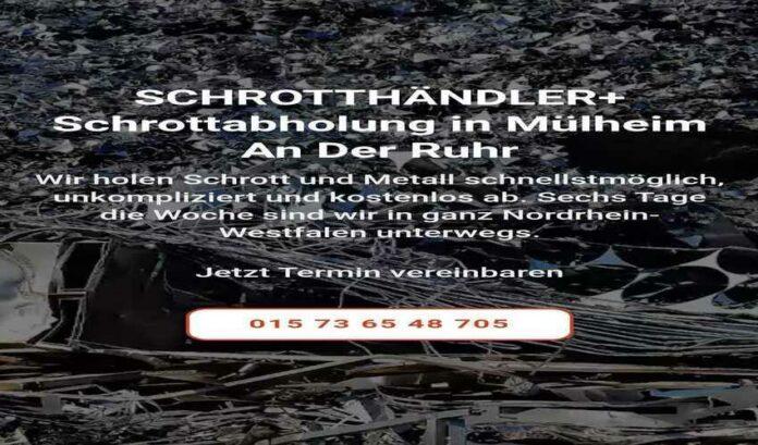 image 1 2 696x409 - Die Schrottabholung in Mülheim an der Ruhr und das Ruhrgebiet bietet die kostenlose Abholung von Altmetallschrott