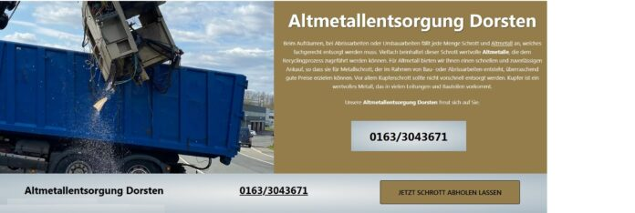 image 1 20 696x234 - Schrottabholung Solingen - schrottabholung-de.de