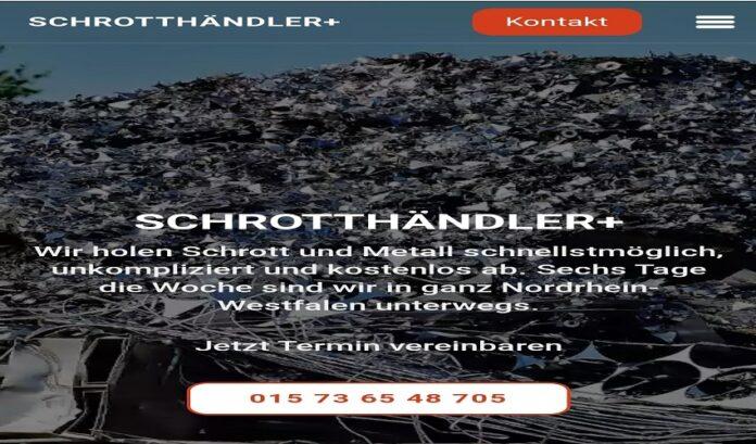 image 1 23 696x409 - Altmetallentsorgung als Beitrag zum nachhaltigen Wirtschaftskreislauf durch Schrotthändler