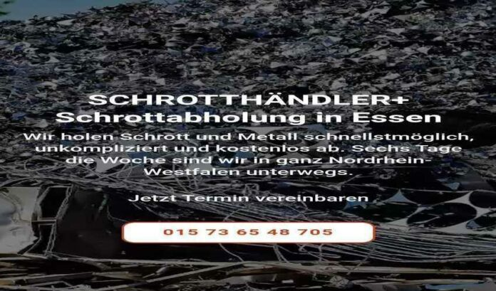 image 1 239 696x409 - Schrottabholung in Essen und Umgebung – die perfekte Lösung zur Entsorgung