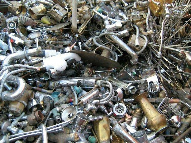 image 1 24 - Wertvolles Altmetall: Schrottankauf in Köln und Umgebung