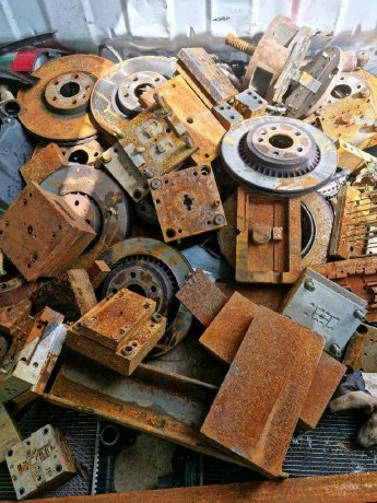 image 1 7 - Schrottankauf Bottrop garantiert faire Preise und professionelles Schrott-Recycling