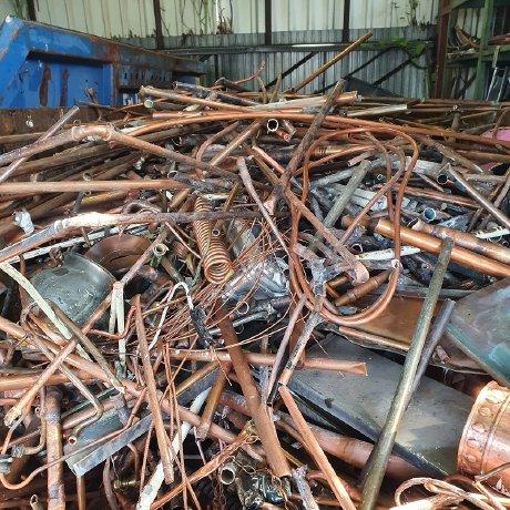 image 1 72 - Schrottankauf in Bochum: Metall-Abholung & Schrottentsorgung