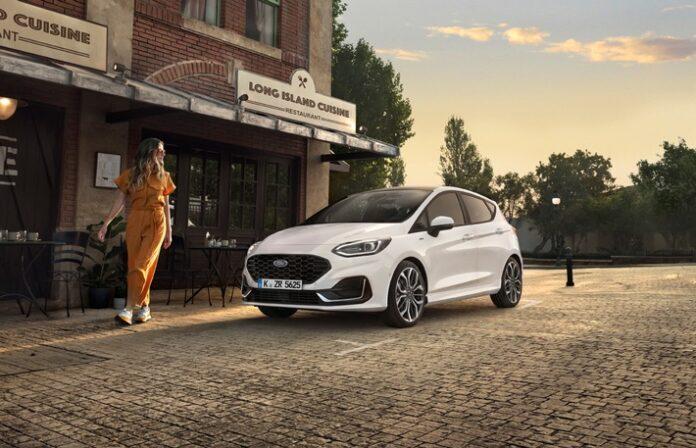 image 1 74 696x448 - Der neue Ford Fiesta: Der moderne, bestens vernetzte und selbstbewusste Kleinwagen ist bereit für die Zukunft